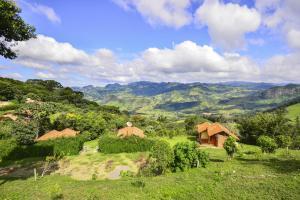 Pousada Morada do Luar, Vendégházak  Gonçalves - big - 19