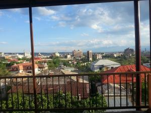 Apartments Aigedzor, Apartmány  Yerevan - big - 18