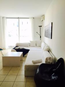 Apartamento Botafoch II, Apartmány  Ibiza (mesto) - big - 1