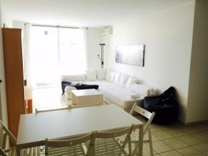 Apartamento Botafoch II, Apartmány  Ibiza (mesto) - big - 15
