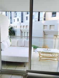 Apartamento Botafoch II, Apartmány  Ibiza (mesto) - big - 13