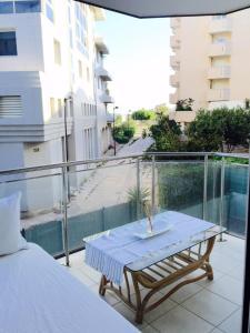 Apartamento Botafoch II, Apartmány  Ibiza (mesto) - big - 12