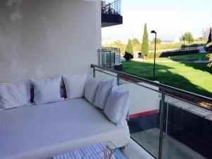 Apartamento Botafoch II, Apartmány  Ibiza (mesto) - big - 11