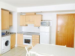 Apartamento Botafoch II, Apartmány  Ibiza (mesto) - big - 9