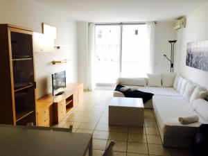 Apartamento Botafoch II, Apartmány  Ibiza (mesto) - big - 7