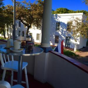 de Oude Meul Guest House, Pensionen  Stellenbosch - big - 3
