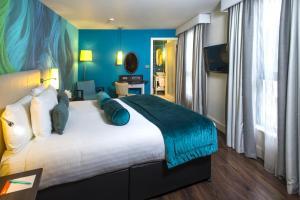 Hotel Indigo Liverpool (11 of 69)