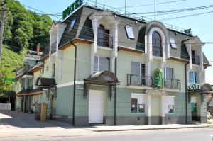 Karpaty Hotel