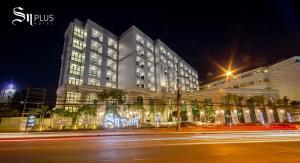 S.N. Plus Hotel