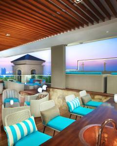 Aston Marina, Residence  Giacarta - big - 38