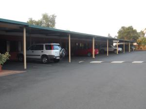 Oakey Motel, Motely  Oakey - big - 36
