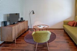 Forenom Apartments Espoo Tapiola, Ferienwohnungen  Espoo - big - 17
