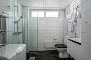 Forenom Apartments Espoo Tapiola, Ferienwohnungen  Espoo - big - 13