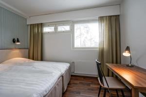 Forenom Apartments Espoo Tapiola, Ferienwohnungen  Espoo - big - 12