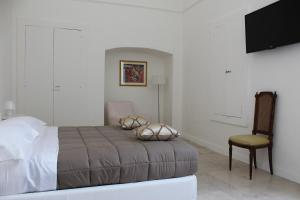 Tenuta il Bosco, Bed and Breakfasts  Bitonto - big - 20