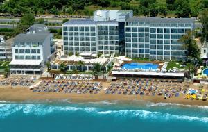 Yalihan Hotel