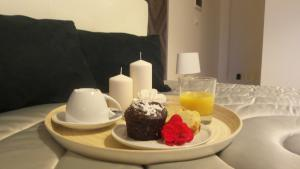 B&B La Piazzetta, Bed & Breakfasts  Monreale - big - 1