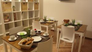 B&B La Piazzetta, Bed & Breakfasts  Monreale - big - 9