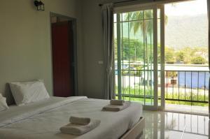 Khaoyai Terrazzo, Hotels  Mu Si - big - 7