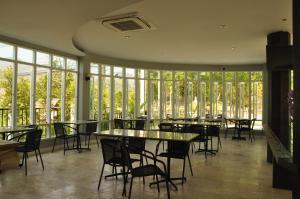 Khaoyai Terrazzo, Hotels  Mu Si - big - 53