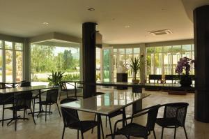 Khaoyai Terrazzo, Hotely  Mu Si - big - 51