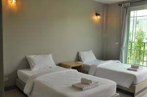 Khaoyai Terrazzo, Hotels  Mu Si - big - 2
