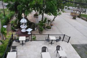 Khaoyai Terrazzo, Hotely  Mu Si - big - 50