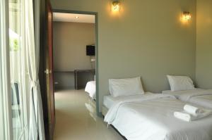 Khaoyai Terrazzo, Hotels  Mu Si - big - 3