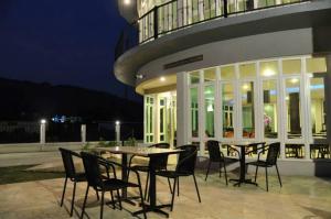 Khaoyai Terrazzo, Hotely  Mu Si - big - 44