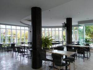 Khaoyai Terrazzo, Hotely  Mu Si - big - 40
