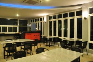 Khaoyai Terrazzo, Hotely  Mu Si - big - 38