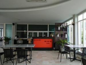 Khaoyai Terrazzo, Hotely  Mu Si - big - 34
