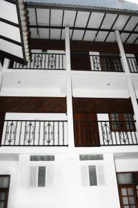 Merit Hotel, Hotels  Anuradhapura - big - 28