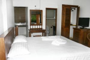 Merit Hotel, Hotels  Anuradhapura - big - 3