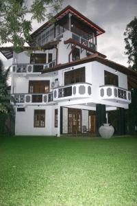 Merit Hotel, Hotels  Anuradhapura - big - 13