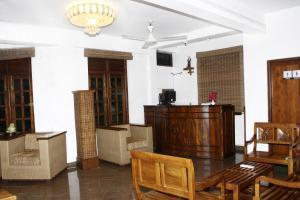 Merit Hotel, Hotels  Anuradhapura - big - 31