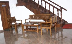 Merit Hotel, Hotels  Anuradhapura - big - 33