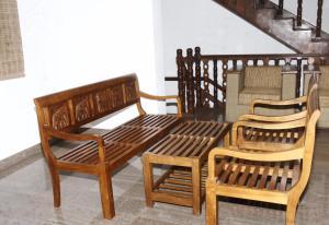 Merit Hotel, Hotels  Anuradhapura - big - 34