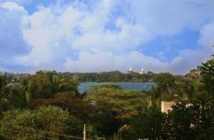 Merit Hotel, Hotels  Anuradhapura - big - 37