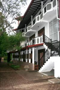 Merit Hotel, Hotels  Anuradhapura - big - 40