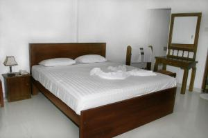 Merit Hotel, Hotels  Anuradhapura - big - 6