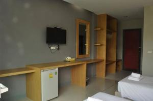 Khaoyai Terrazzo, Hotels  Mu Si - big - 6