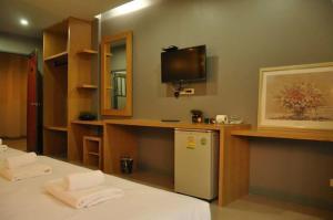 Khaoyai Terrazzo, Hotels  Mu Si - big - 14
