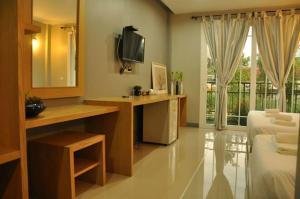 Khaoyai Terrazzo, Hotels  Mu Si - big - 13