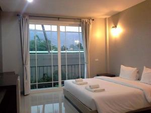 Khaoyai Terrazzo, Hotels  Mu Si - big - 10
