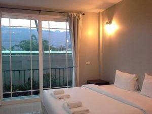 Khaoyai Terrazzo, Hotels  Mu Si - big - 9