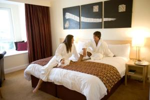 Hillgrove Hotel, Leisure and Spa
