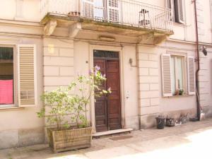Gran Madre, Appartamenti  Torino - big - 3