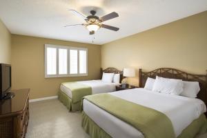 Kingston Plantation Condos by Hilton, Курортные отели  Миртл-Бич - big - 22