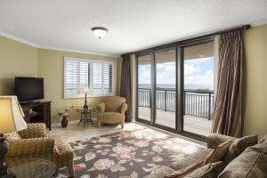 Kingston Plantation Condos by Hilton, Курортные отели  Миртл-Бич - big - 20